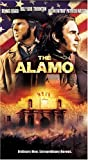 The Alamo [VHS]