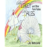 Turkey Tales and Other Farm Fables ~ Jo Moore