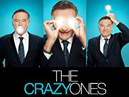 The Crazy Ones Season 1 [HD]