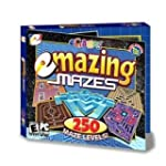 Emazing Mazes (Jewel Case)