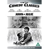 Comedy Classics - John and Julie [1955] [DVD]by Colin Gibson