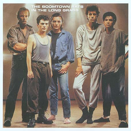 The Boomtown Rats - In the Long Grass - Zortam Music