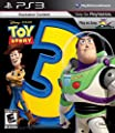 Toy Story 3 The Video Game - Playstation 3