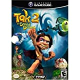 Tak 2 The Staff of Dreams - Gamecube