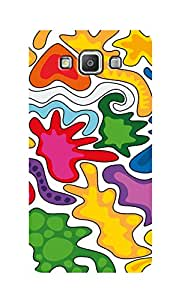 SWAG my CASE Printed Back Cover for Samsung Galaxy Grand Max