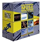 Absolution Box (Coffret 4 Maxi CD et 4 DVD Singles)