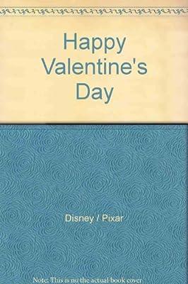 Happy-Valentines-Day-Disney-Pixar-Used-Good-Book