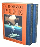 The Borzoi Poe: The Complete Poems and Stories of Edgar Allan Poe (With Selections from his Critical Writings) (039440324X) by Edgar Allan Poe