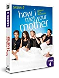 How I Met Your Mother - Saison 4 (dvd)