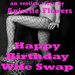 Happy Birthday Wife Swap Audiobook
