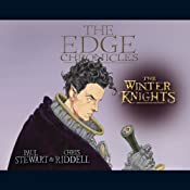 The Winter Knights: The Edge Chronicles | [Paul Stewart, Chris Riddell]
