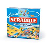 Paul Lamond Games Junior Scrabble Floor Puzzle From Debenhams