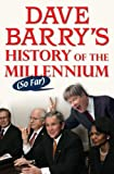 Dave Barry Dave Barry's History Of The Millennium BOOK