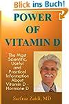 Power of Vitamin D: A Vitamin D Book...