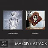 100th Window / Protection (Coffret 2 CD)par Massive Attack