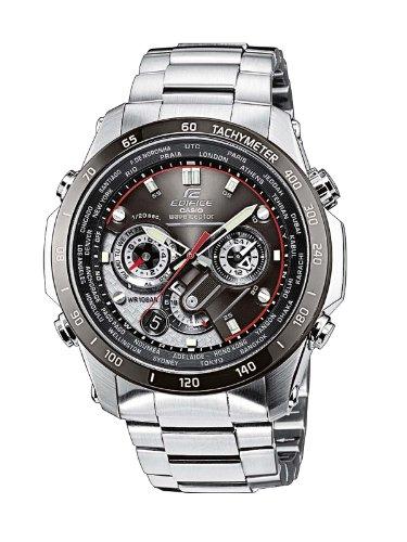 Casio EQW-M1000DB-1AER Men's Edifice Wave Ceptor Radio Controlled Watch