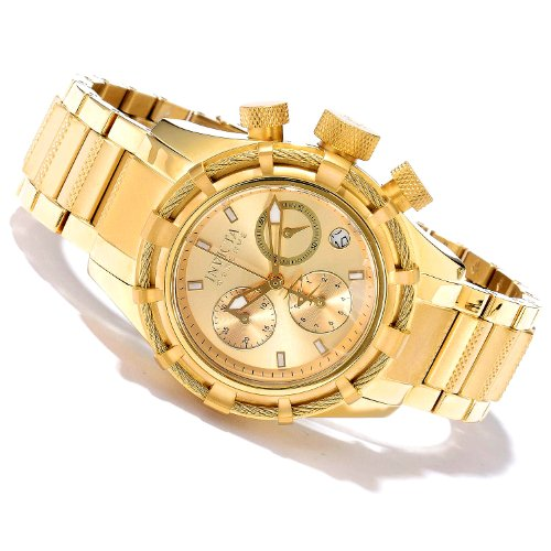 invicta s 12461 bolt analog swiss quartz