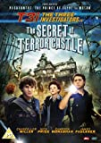 The Three Investigators the Secret of Terror Castle