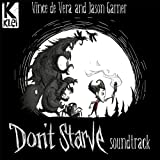 Don't Starve (Original Soundtrack)