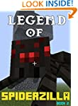 Minecraft: Legend Of SpiderZilla: The...