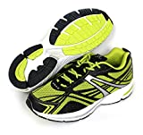BALLS MENS CROSS TRAINING SPORTS / GYM SHOES GREEN (IND / UK 10)