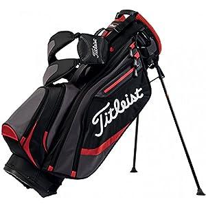 New Titleist Lightweight Stand Bag (Pick Color)