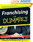 Franchising For Dummies