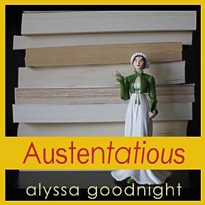 Austentatious Audiobook