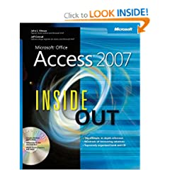 Access 2007 Inside Out