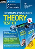DVSA Official Theory Test Kit 2015