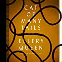 Cat of Many Tails Audiobook by Ellery Queen Narrated by Robert Fass