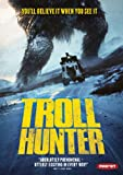 Troll Hunter [DVD] [2011] [Region 1] [US Import] [NTSC]