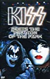 Kiss Meets the Phantom of the Park [Import USA Zone 1]