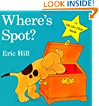 Where's Spot? (Spot - Original Lift T...