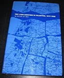 img - for The Land Question in Palestine, 1917-1939 book / textbook / text book