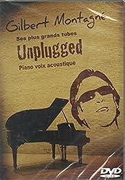 Gilbert Montagné Unplugged