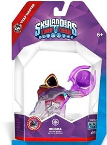 Skylanders Trap Team : Enigma Single Character Figure