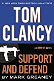 Tom Clancy Support and Defend (A Campus
