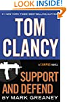 Tom Clancy Support and Defend (A Camp...