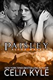 Paisley (BBW Paranormal Shapeshifter Romance) (Alpha Marked Series Book 6)