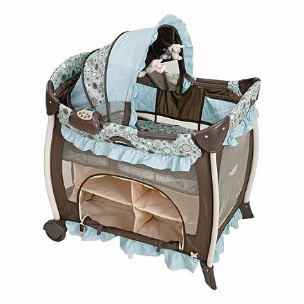 graco bedroom bassinet grammercy park 1755168 for