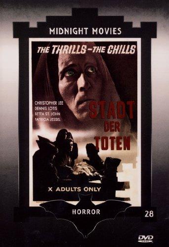 MIDNIGHT MOVIES 28 - Stadt der Toten