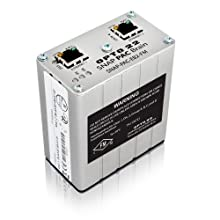 Opto 22 SNAP-PAC-EB2-FM - SNAP PAC Ethernet Brain, Analog/Digital/Serial, Factory Mutual Approved