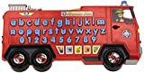 Inspiration Works Fireman Sam Jupiter Alphabet Rescue