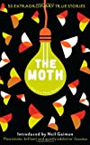 Catherine Burns The Moth: This Is a True Story