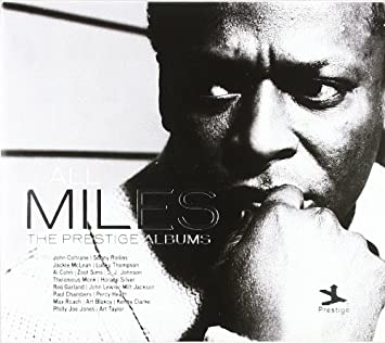 マイルス・デイヴィス / All Miles: the Prestige Albums