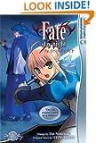 Fate/stay night Volume 4 (Fate/Stay Night (Tokyopop))