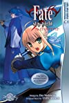 Fate/stay night Volume 4
