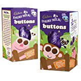 Cadbury Dairy Milk Buttons Egg 101g