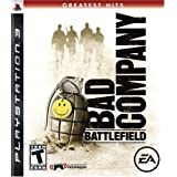 Battlefield: Bad Company - Playstation 3 ~ Electronic Arts